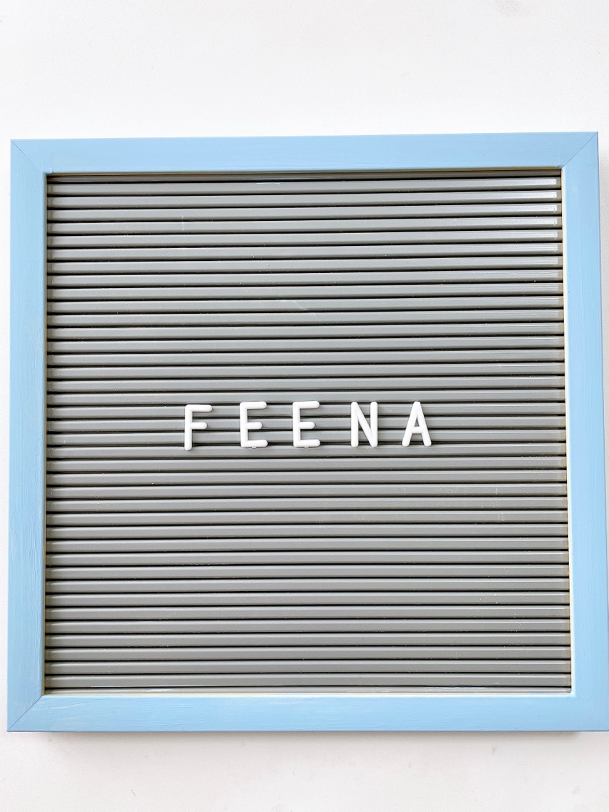 Feena