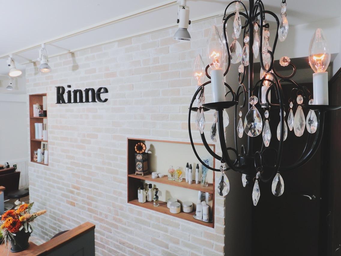 Rinne甲東園【リンネ】