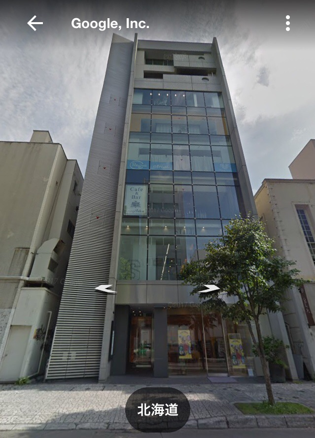 AtelierJDPARIS大通店
