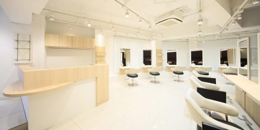 Ash二俣川北口店