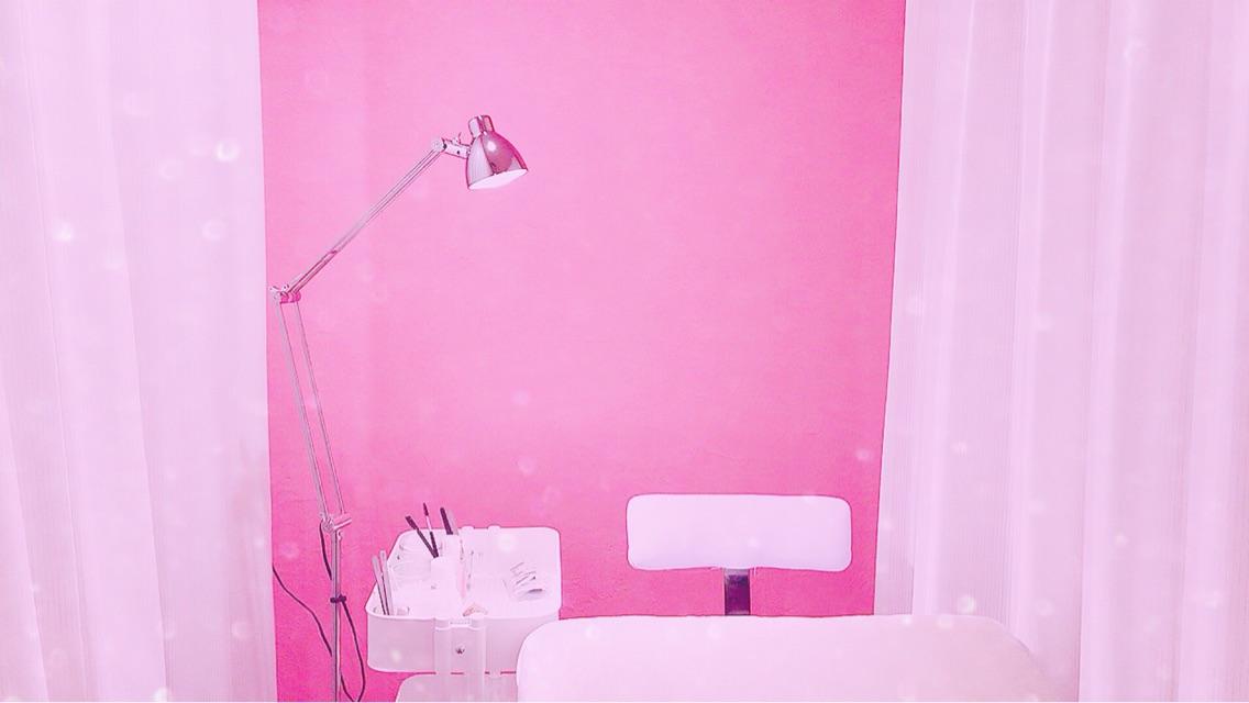 pink 梅田