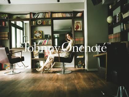 Johnny Onenote