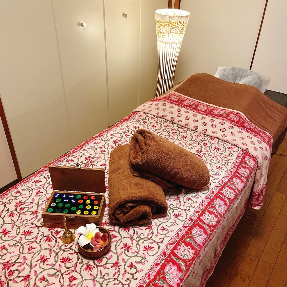 RelaxationSalon Pusa(プーサ)