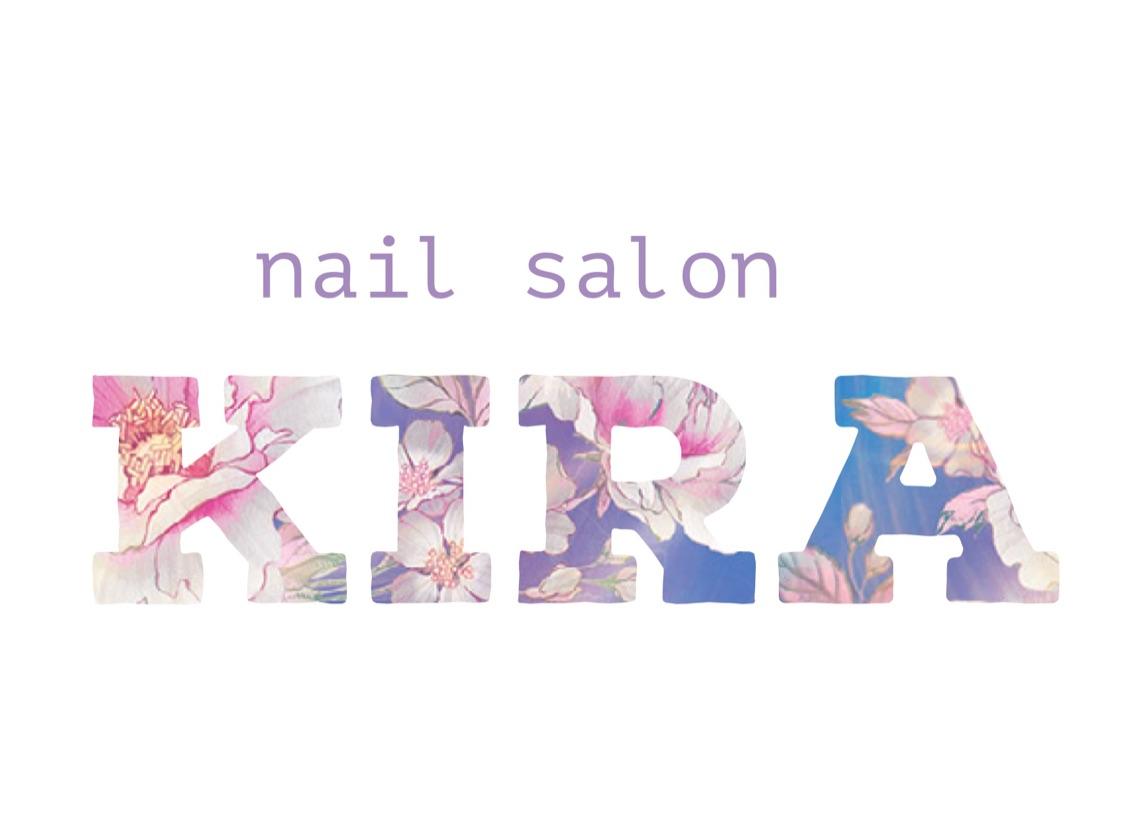 nail salon KIRA  chulaunlimited