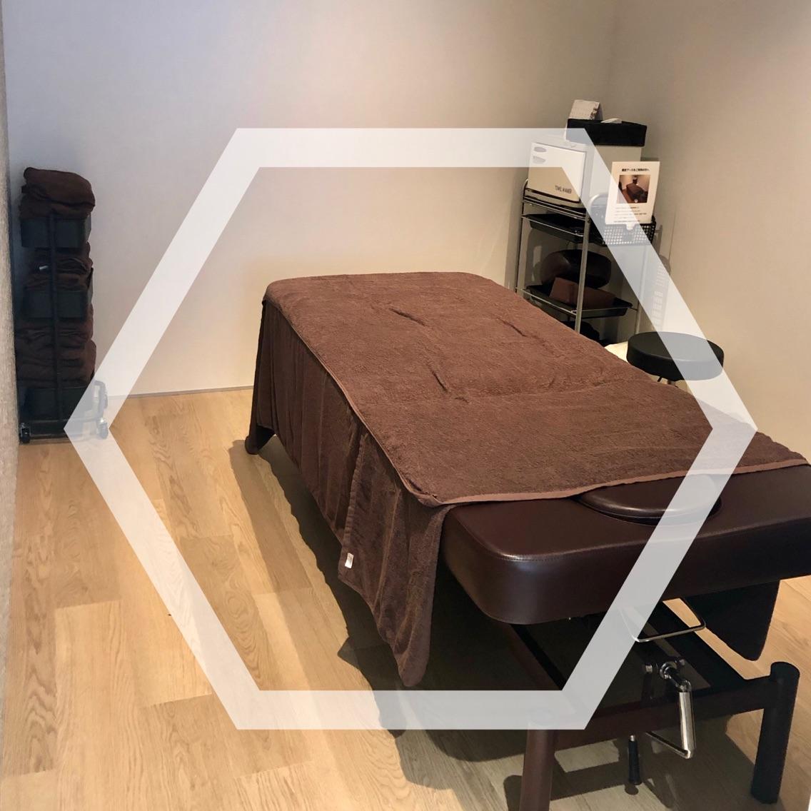 Soins〜Aging Care Salon