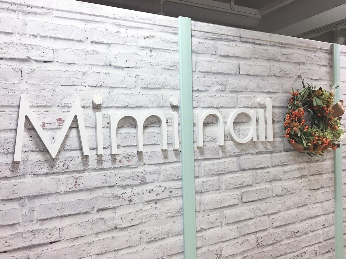 Miminail