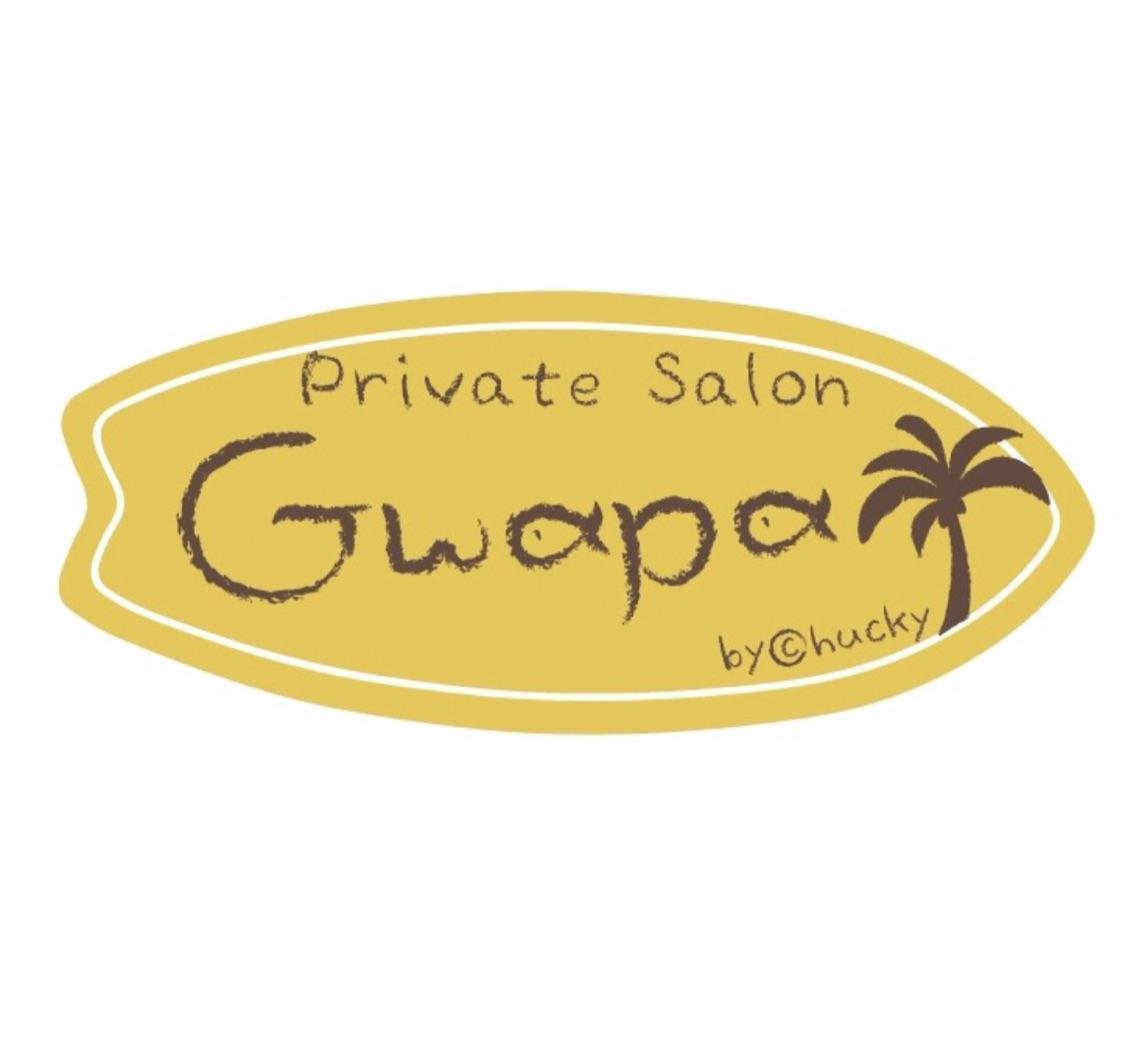 女性の為の◟̆◞̆♡ Private salonGwapa(ぐわぁぱ)