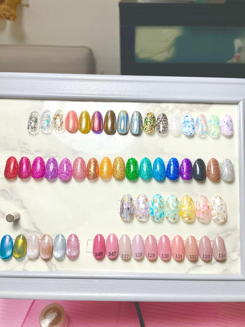 Daisys  nail