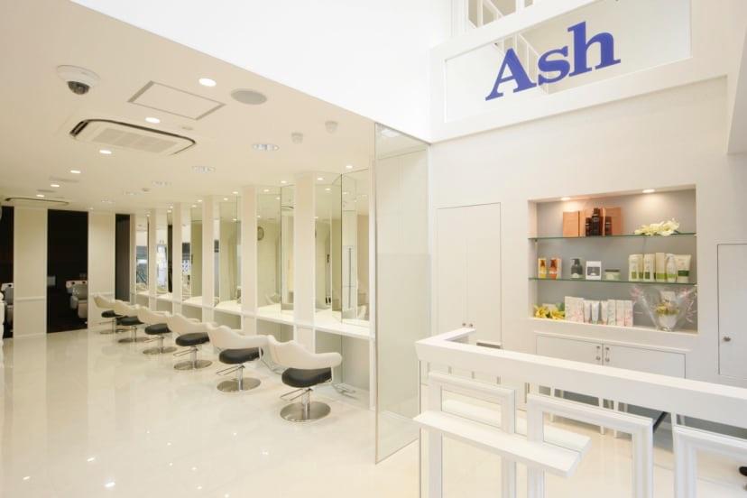 Ash 久我山店
