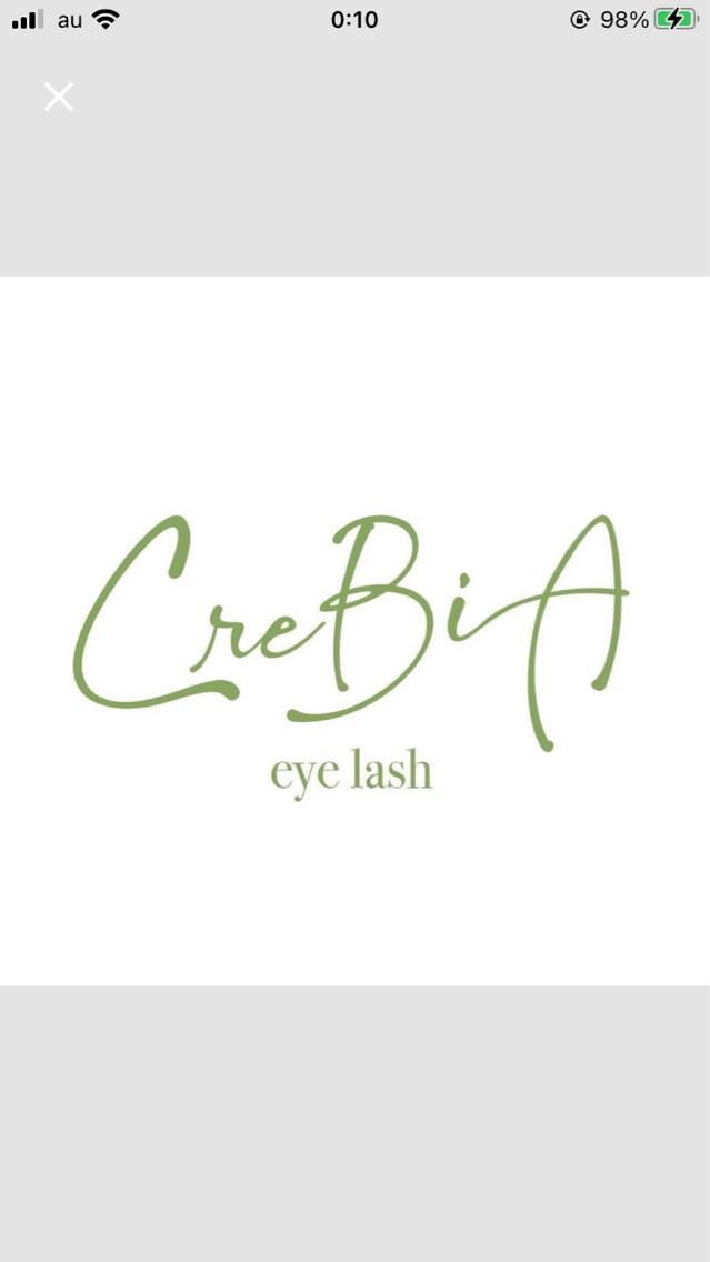 CreBiA -eyelash-