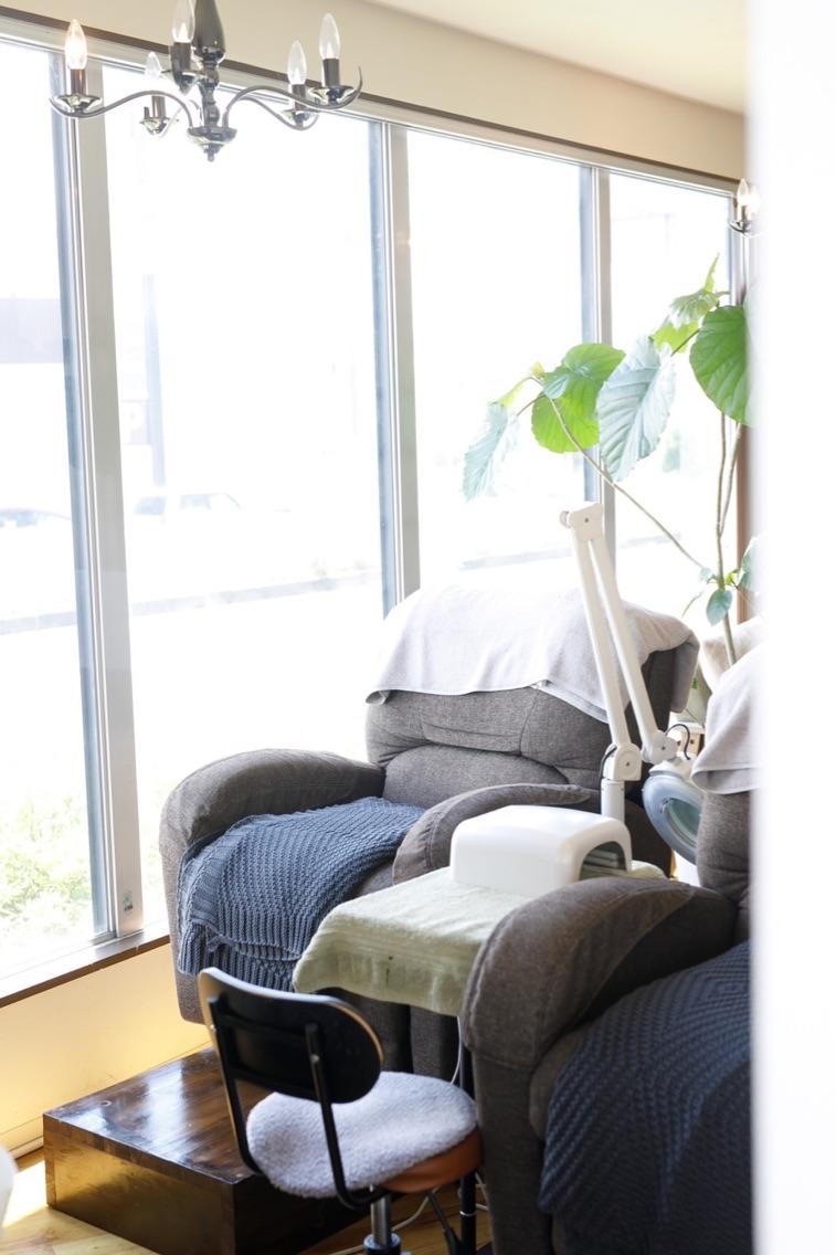 beauty relaxation salon aQ-bi