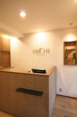 ARCHE(アルケー)