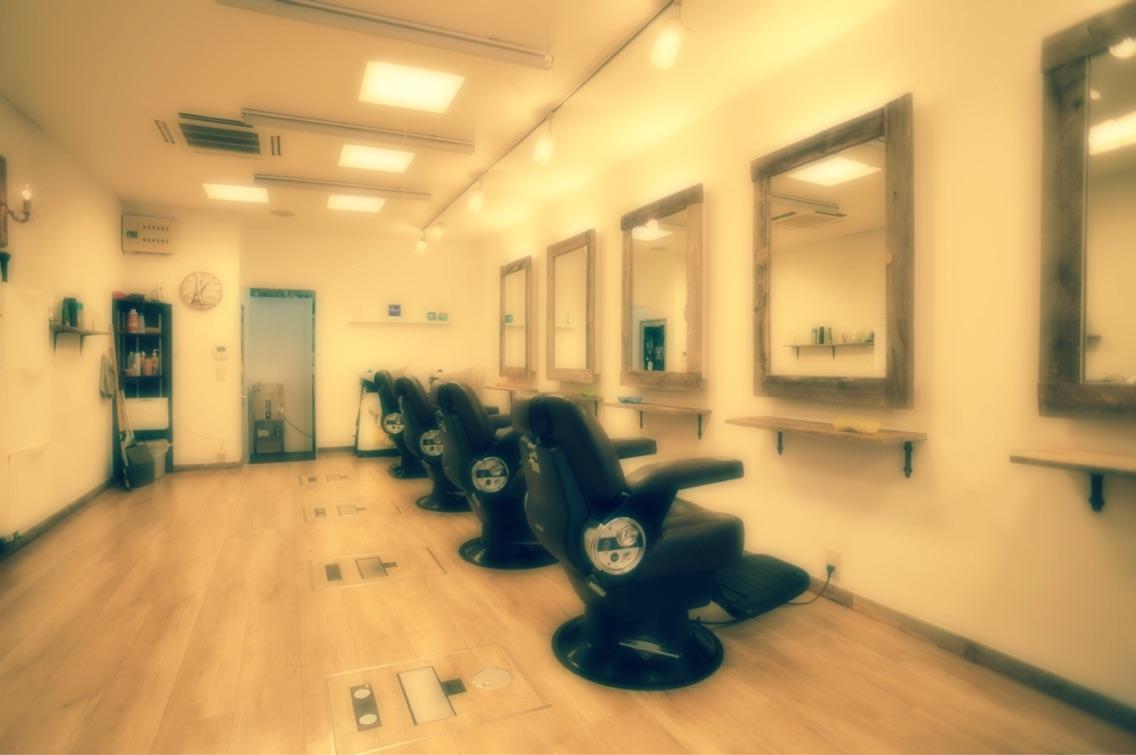 VOICE hair三鷹店