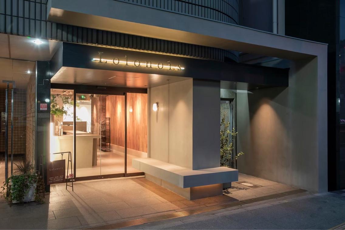 Lolonois  野田阪神店