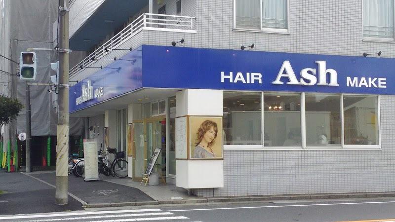 Ash 西船橋店