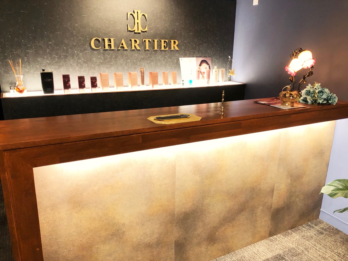 Chartier HEAD SPA SALON
