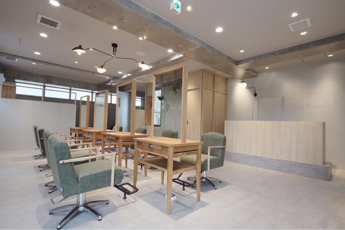 ZESTplus立川店