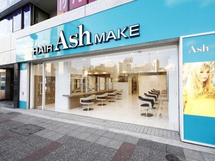 Ash 保土ヶ谷店
