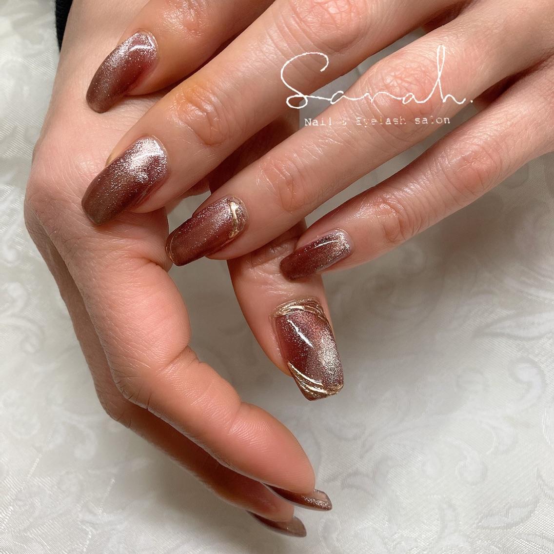 Sarah.Nail & Eyelash  Salon