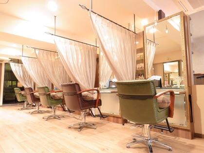arche Hair&head spa 錦糸町南口店【アルケーヘアアンドヘッドスパ】