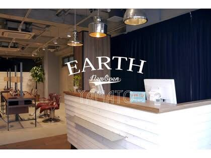 EARTH大和店