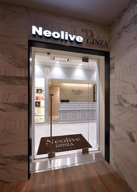 Neolive GINZA