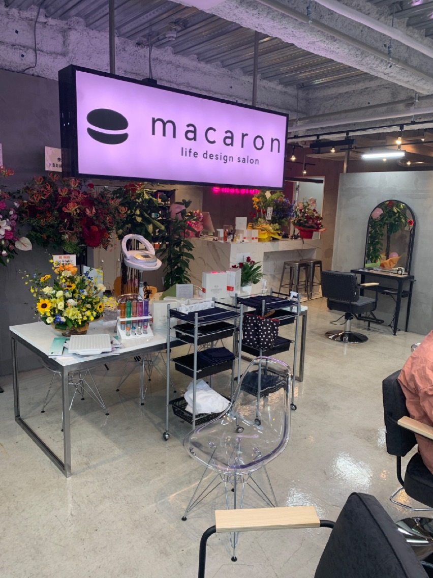 macaron仙台店