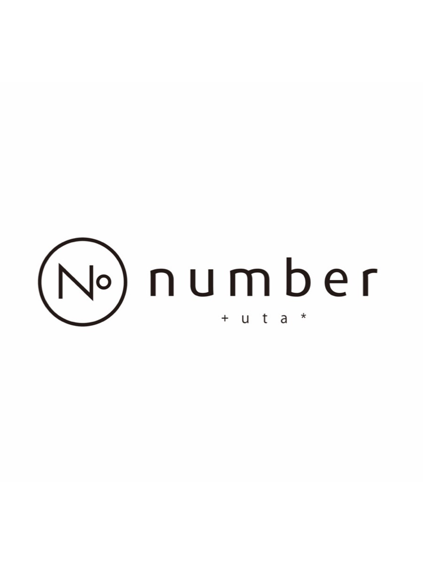 number +uta*天王寺