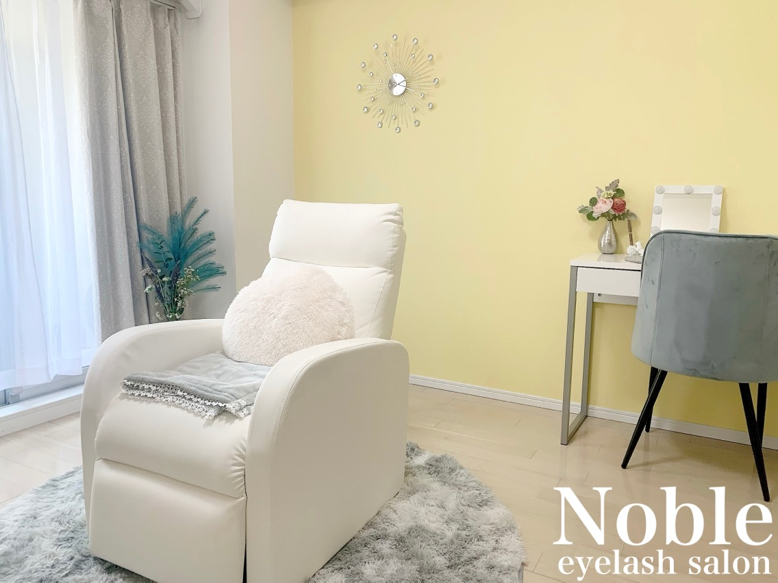 Noble eyelash salon