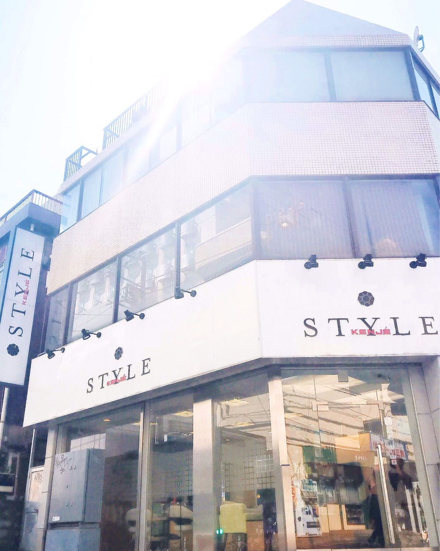 STYLE藤沢