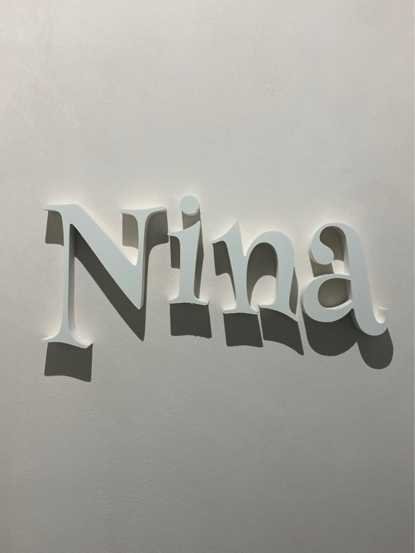 Ninanail&eyelash