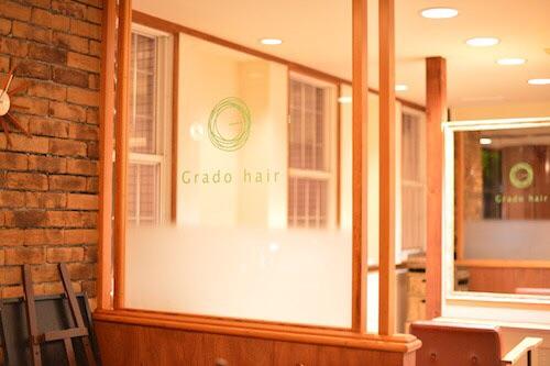 Grado hair