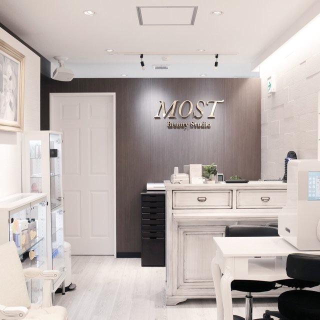 MOST〜Beauty Studio〜