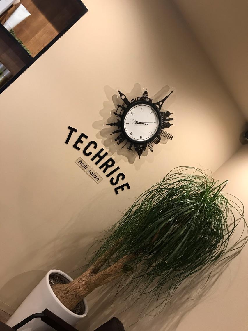 TECHRISE金山店