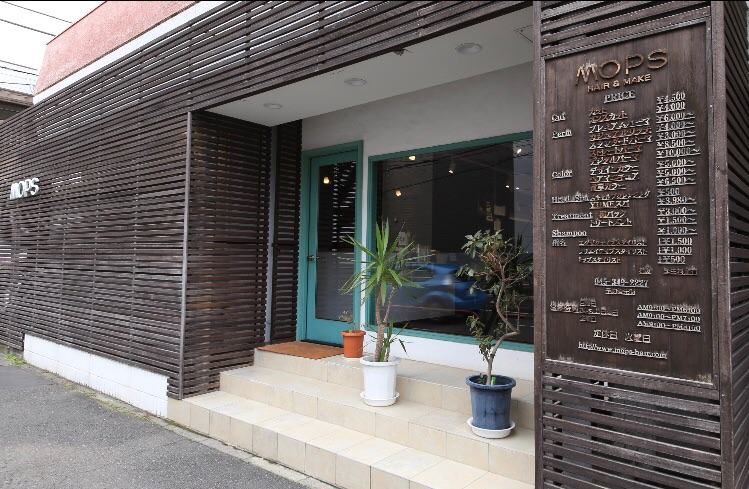 MOPS金沢文庫店