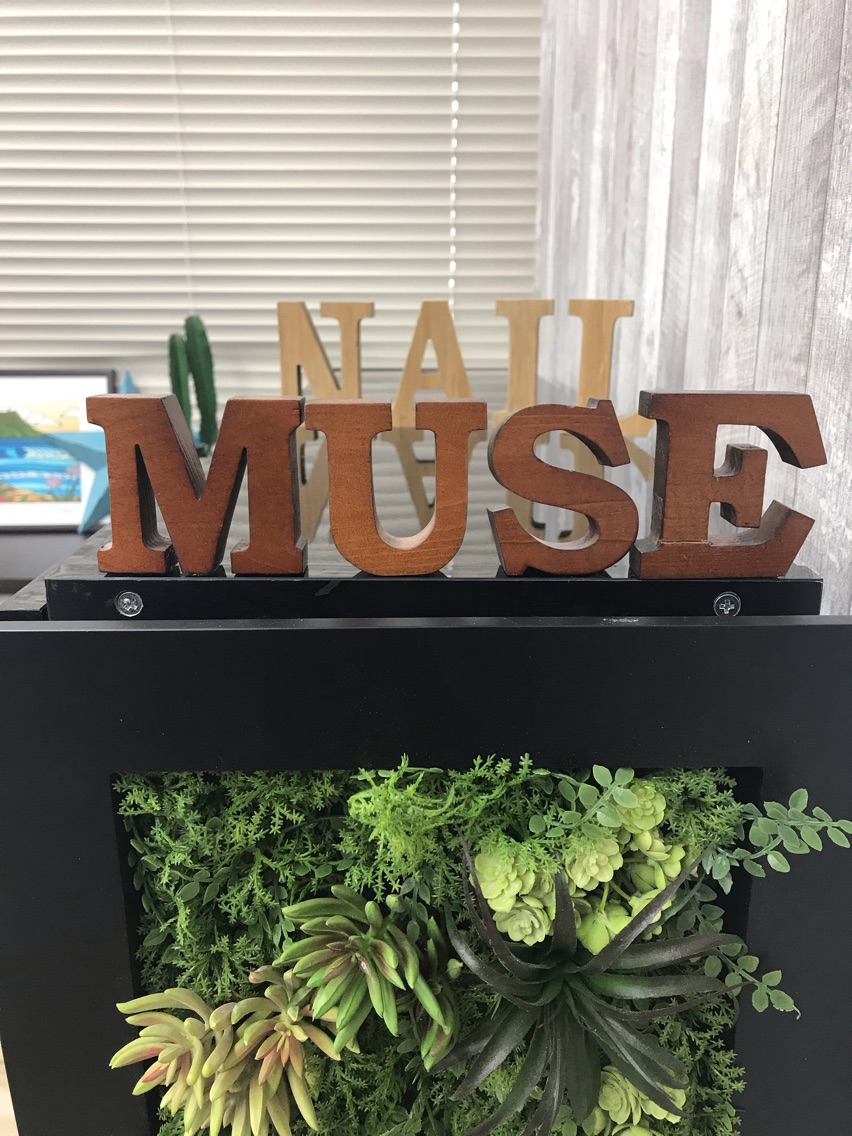NailSalonMuse