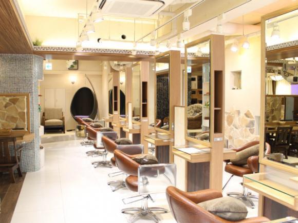 hairresortAi新宿西口店