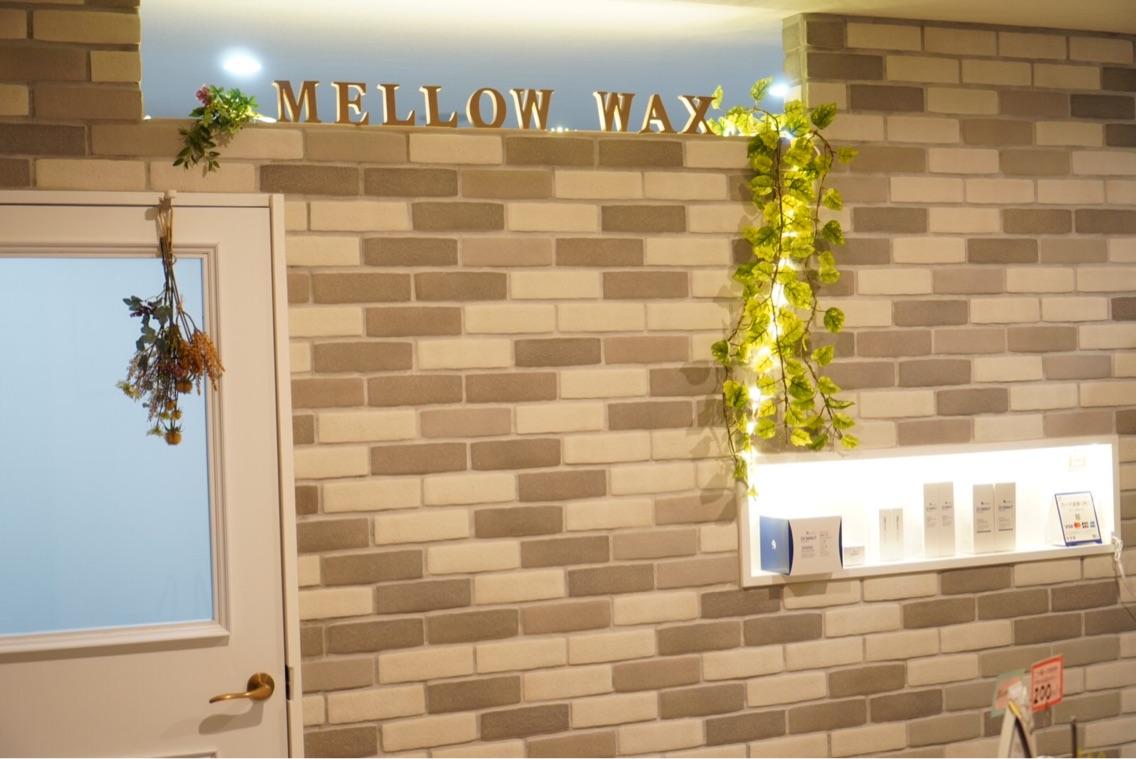 MELLOWWAX川崎駅前店