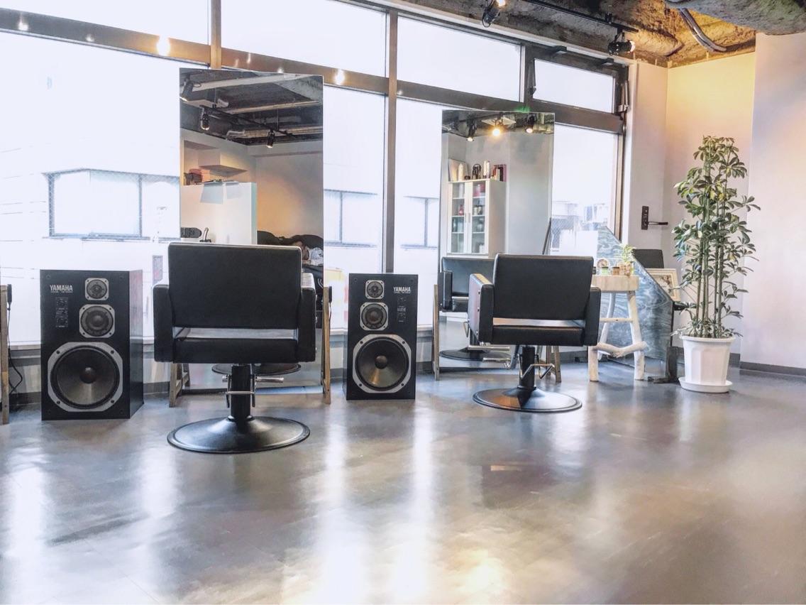 hair studio KIE./キー
