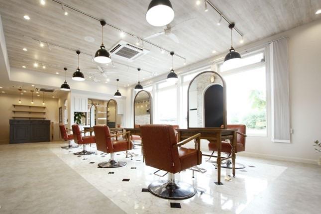 hair salon JaM