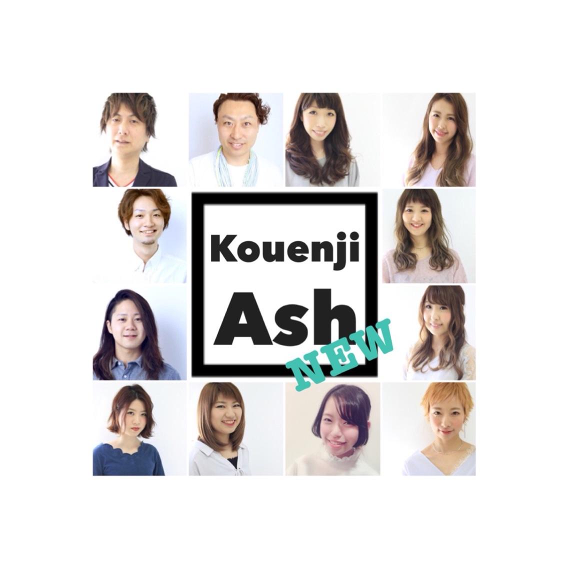 Ash高円寺店