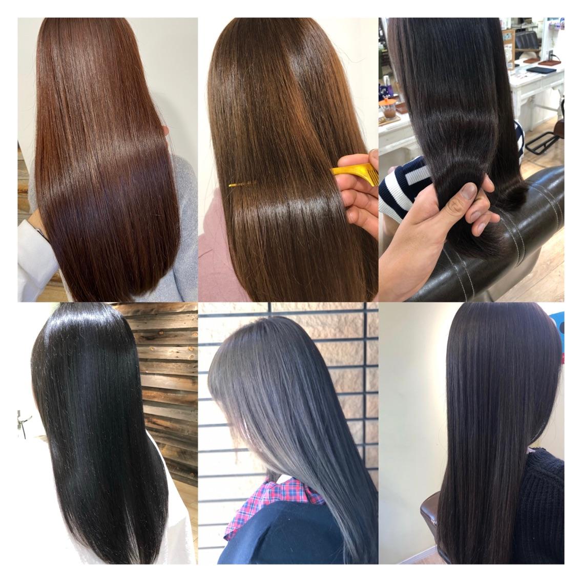 【髪質改善とヘッドスパ】FiiKA