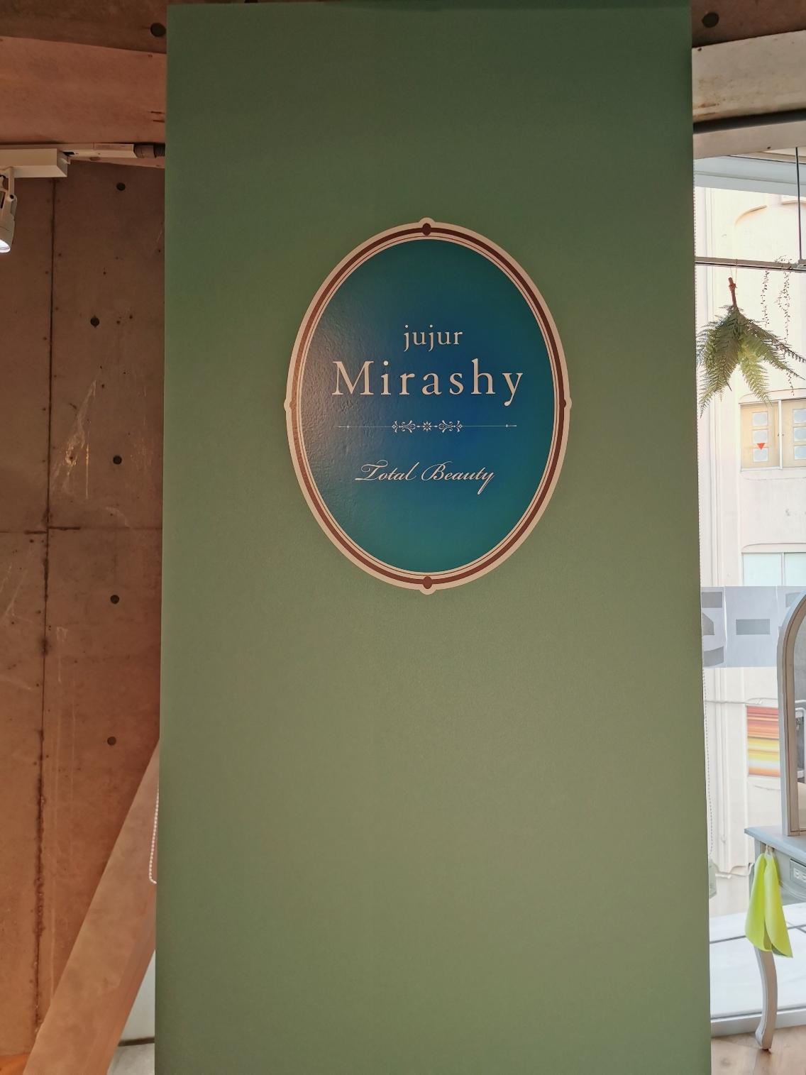 jujur Mirashy