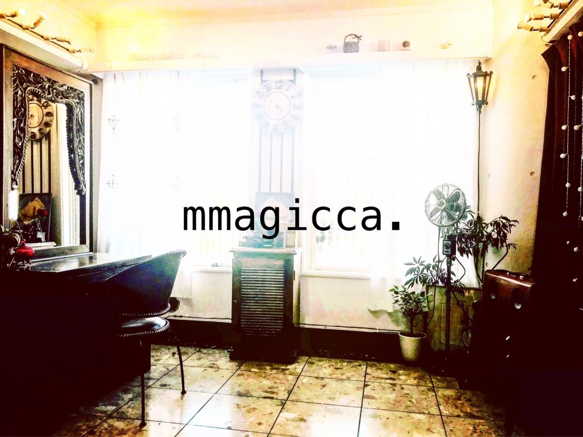 mmagicca.(マジカ)