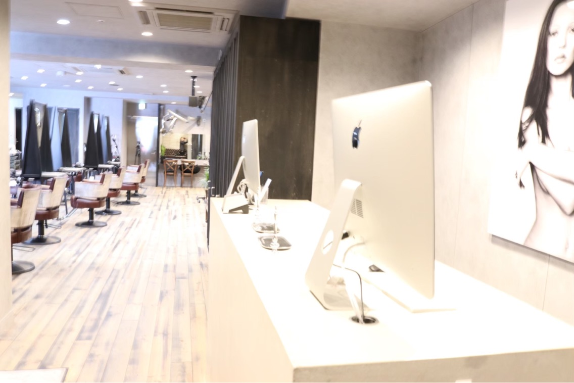 HAIRSALONM新宿店