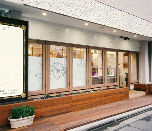 ARCHE(アルケー)錦糸町南口店