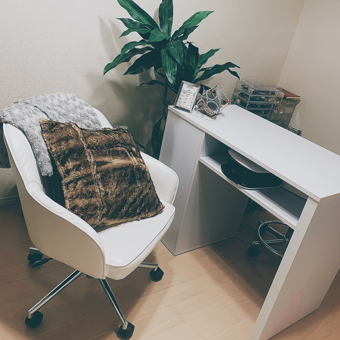 private nailsalonSELECT