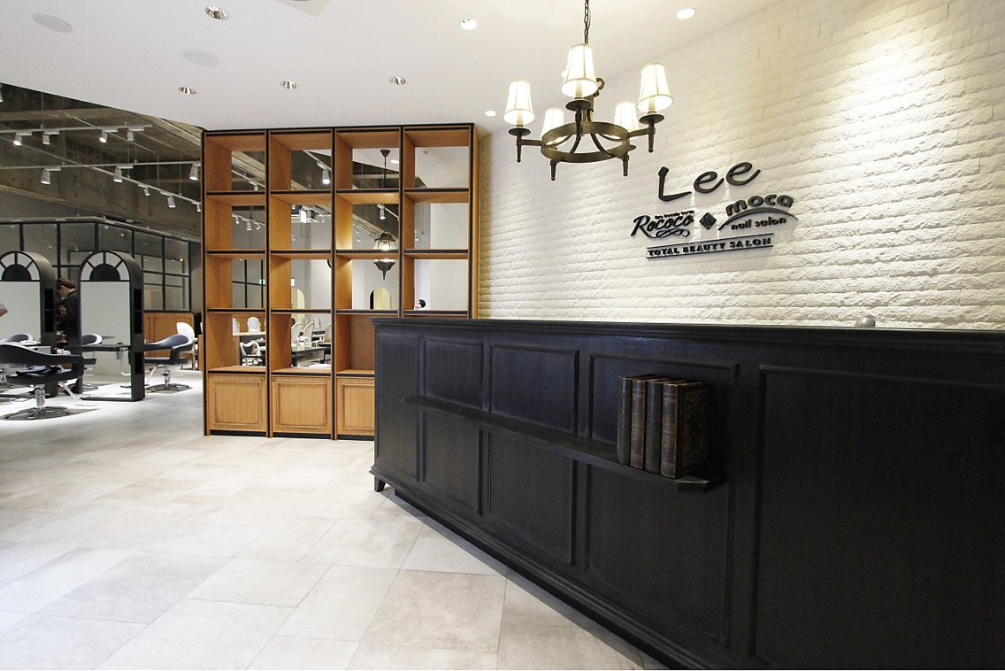 Lee阪急十三店