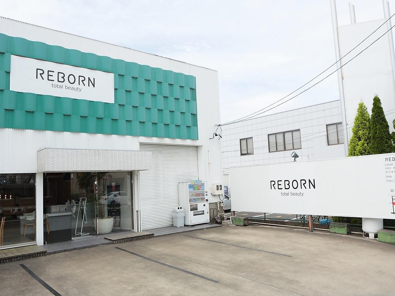 REBORN ichinomiya
