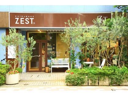 ZEST三鷹店
